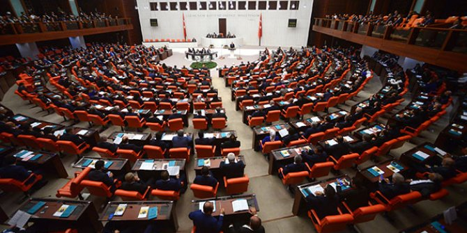 Meclis, Libya Tezkeresi için olağanüstü toplanacak