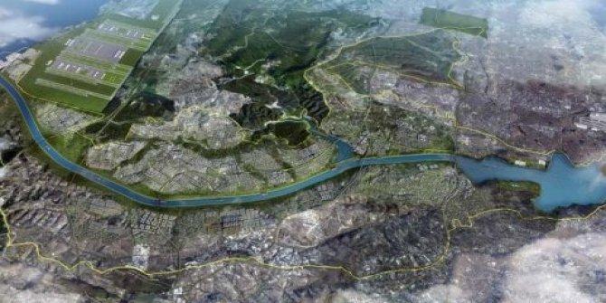 Kanal İstanbul, ankette soruldu