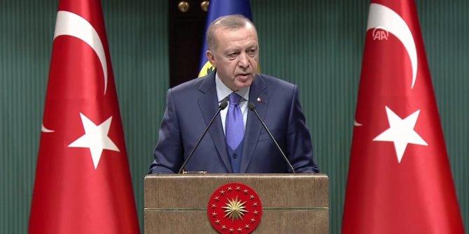 İstanbul susuz kalmayacak: Cumhurbaşkanı Erdoğan duruma el koydu