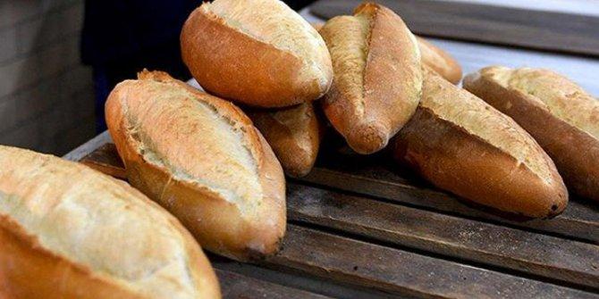 Ankara'da ekmek, simit ve poğaçaya zam geldi