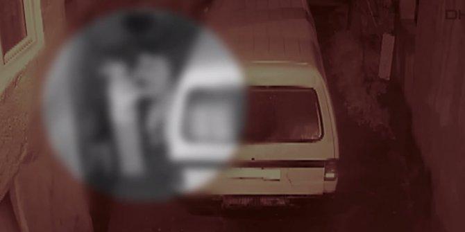 Kocaeli'nde iğrenç olay: Takip edip, evinin önünde...