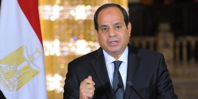 Tezkere Sisi'yi rahatsız etti