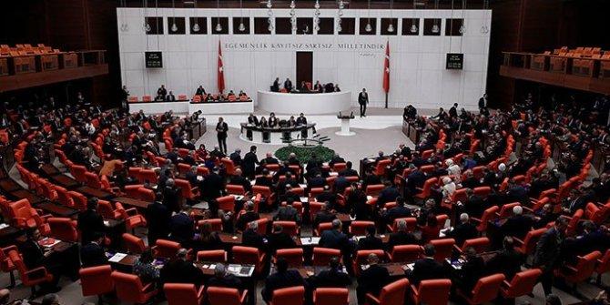 Libya tezkeresi 184'e karşı 325 oyla Meclis'ten geçti