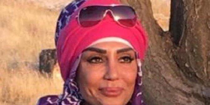 Eskişehir'de dergah kurup şifa için gelenlere kanını içiren Sibel Gönül yakalandı