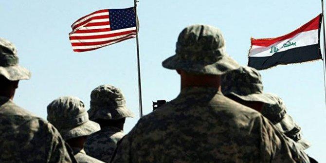 ABD güçleri, Iraklı yetkilileri bilgilendirdi