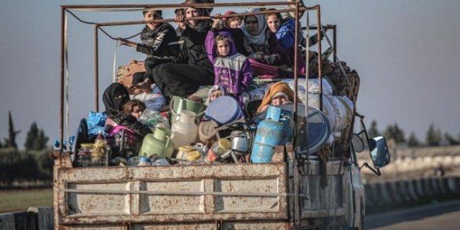 Mülteci krizi sadece Türkiye değil tüm Avrupa'yı etkiler