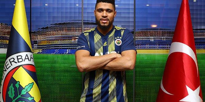 Fenerbahçe, Falette'yi açıkladı