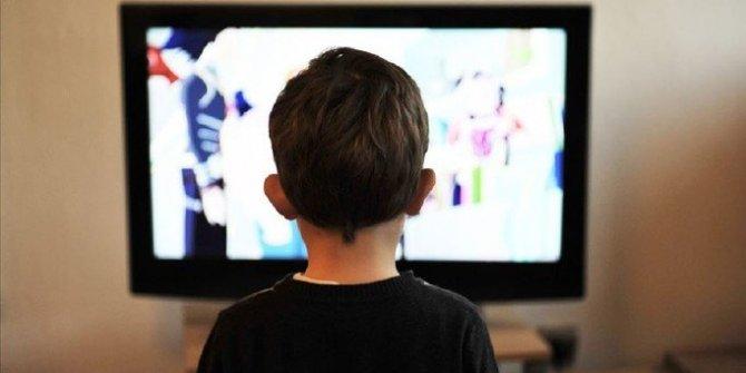 RTÜK'ten çok çarpıcı araştırma: Çocuklar çizgi filmden çok dizi izliyor