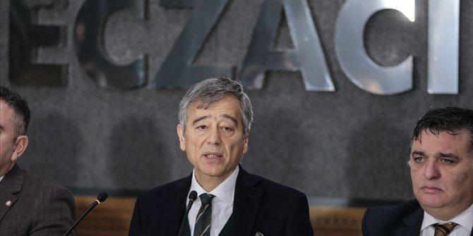 TEB Başkanı Çolak: İlaçta 3,7 milyar değerinde yerelleşme sağlandı