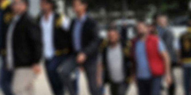 Muş merkezli 4 ilde göçmen kaçakçılarına yönelik operasyon