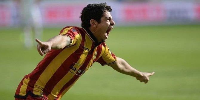 Yeni Malatyasporlu Guilherme, Beşiktaş yolunda
