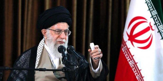 Twitter, İran'ın dini lideri Ali Hamaney'in hesabını askıya aldı