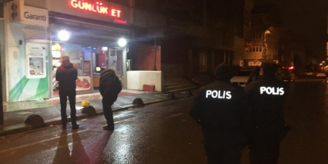 İstanbul'da üç ATM kundaklandı