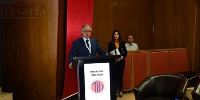 TKİ Genel Müdürü Ömer Bayrak: Kâr ediyoruz