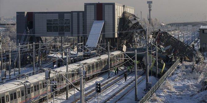 Ankara'daki Yüksek Hızlı Tren kazası davasında tutuklu sanıklar savunma yaptı