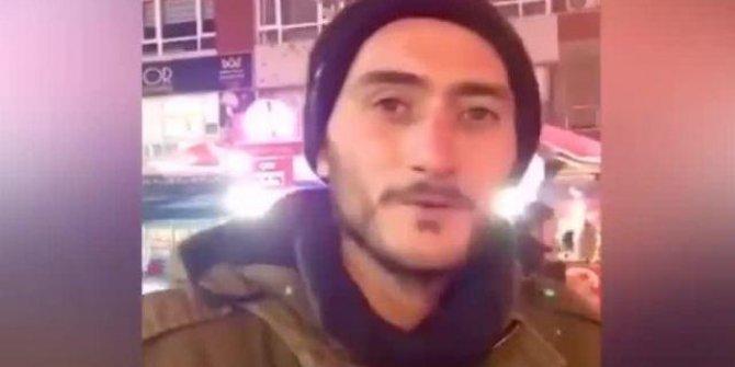 Ankara'da sokakta yaşayan Hasan'a, Valilik sahip çıktı