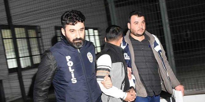 Adana'da sahte polis ve savcılara operasyon