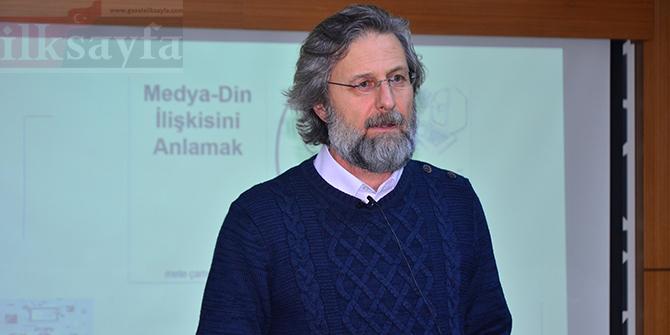 Prof. Dr. Mete Çamdereli: Din dijitalleşemez