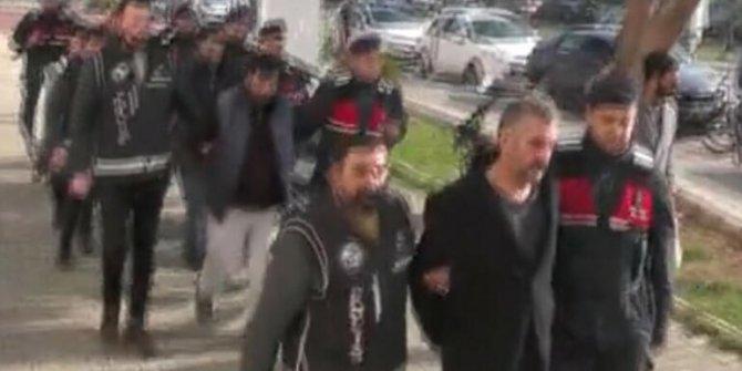 İzmir'deki faciada kan donduran itiraf: Çocuklar kapalı alanda kaldıkları için öldü
