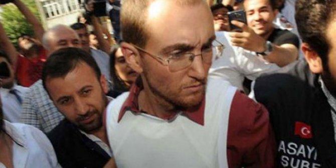 Atalay Filiz hakkında yeni ceza