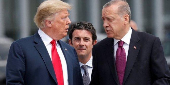 Trump'a Libya telefonu