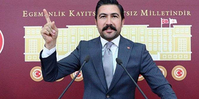 """CHP'liler Kanal İstanbul güzergahında ciddi arazi kapattı"""