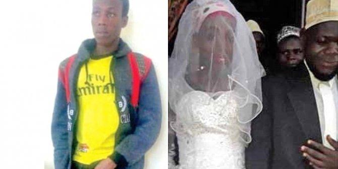 İmama sahte gelin şoku: Evlendiği kişi erkek çıktı!