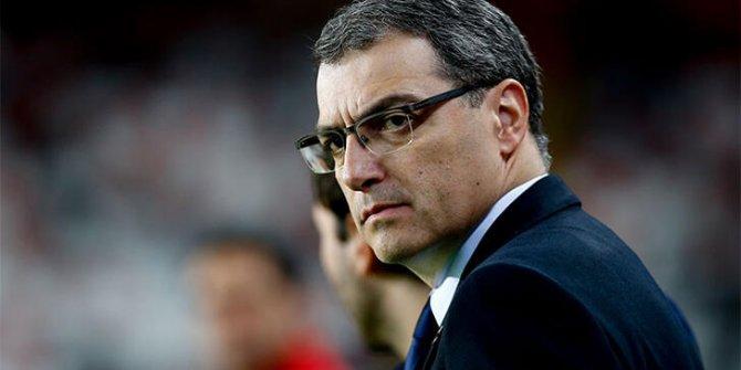 Fenerbahçe'de Comolli istifa etti!