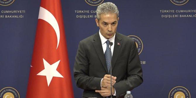 İçinde Türkiye ve Kıbrıs'ın olmayacağı hiçbir girişim başarılı olamayacak