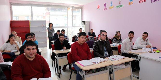 Etimesgut'ta E-KPSS kursu kayıtları başladı