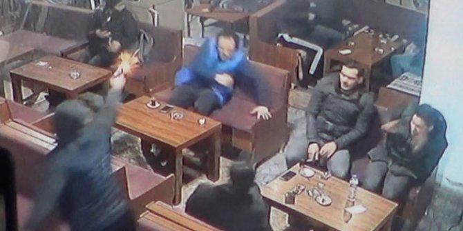 Bursa'da çay ocağında silahlı çatışma: 1'i ağır, 2 yaralı