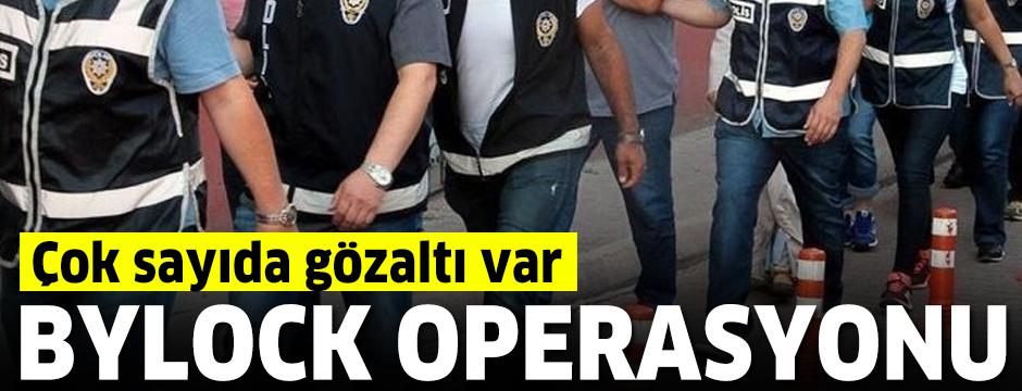 ByLock kullanan 21 kişiye gözaltı