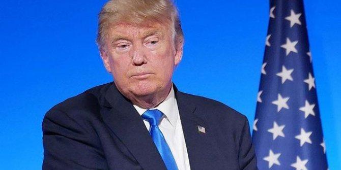 İran Trump'ın başına ödül koydu