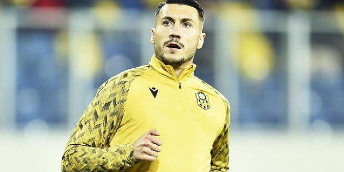 Jahovic sürprizi: Yeni takımı belli oldu