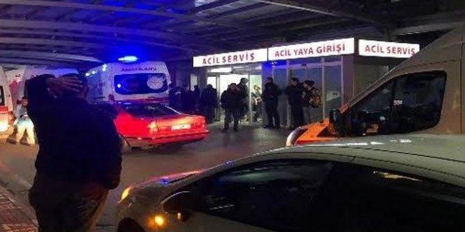 MHP'li başkan intihar etti