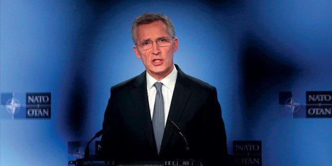 Stoltenberg: Türkiye'nin NATO üyeliğinin önemini anlamak zorundayız