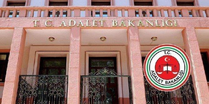 Adalet Bakanlığında cezaevi açıklaması: Cezaevlerinde alınan tedbirler uzatıldı