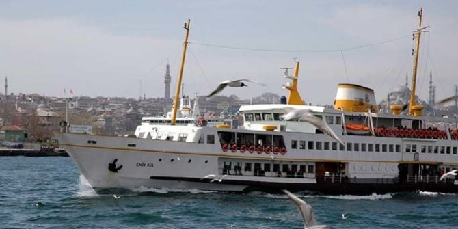 İstanbul ulaşımında fahiş zam Adalar Hattı'na geldi