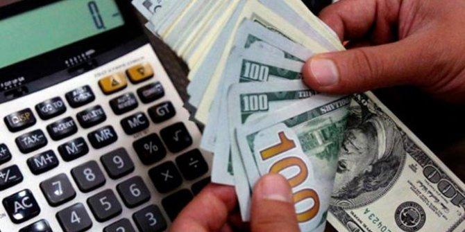 Dolar/TL kuru 6 lirayı aştı