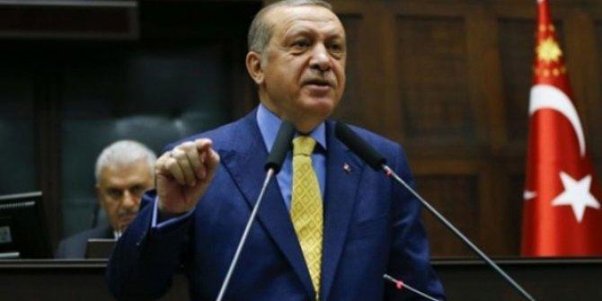 Cumhurbaşkanı Erdoğan İdlib planını açıkladı
