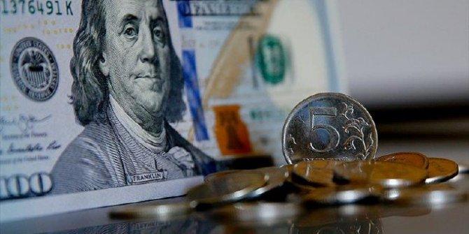 Dolar kurunda ilk rakamlar