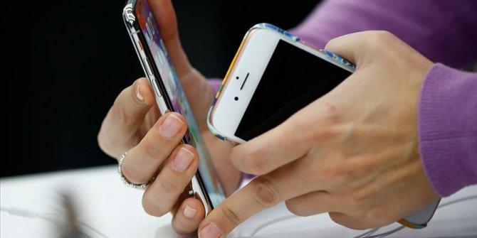5 yılda cep telefonuna 12,8 milyar dolar harcadık