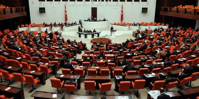 İmar Kanunu'nda değişiklik teklifi TBMM Genel Kurulunda kabul edildi