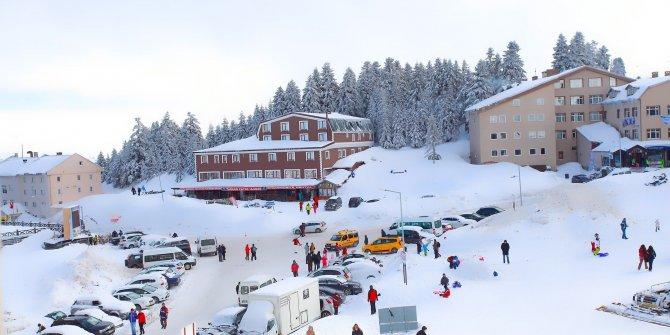 Uludağ Kayak Merkezine nasıl gidilir?
