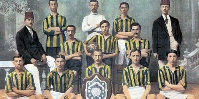Fenerbahçe filmi 'Ya İstiklal Ya Ölüm'ün vizyon tarihi belli oldu