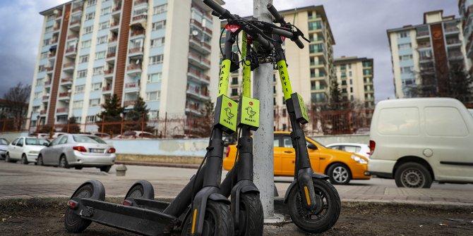 Martı scooter nasıl çalışır? Martı scooter uygulaması nasıl kullanılır? Martı scooter nasıl kullanılır?