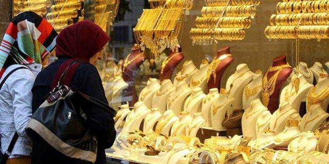 Altında rekor üstüne rekor! Altın fiyatları kaç lira oldu?