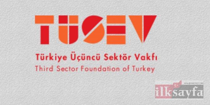 Türkiye Üçüncü Sektör Vakfı TÜSEV ne zaman kuruldu, kurucuları kimler?