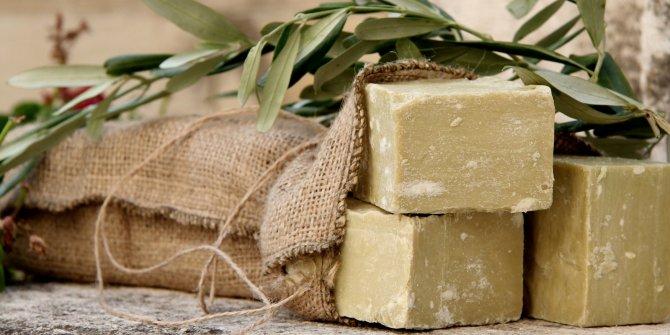 'El temizliğinde dezenfektan yerine doğal sabun kullanın'