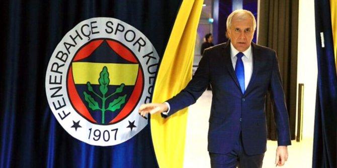 Fenerbahçe'de Obradovic dönemi bitiyor